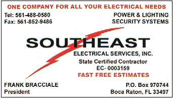 Southeast Electrical Services